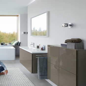 Incroyable Duravit LC1177 Image 1 Duravit Linen Towers U0026 Cabinets ...