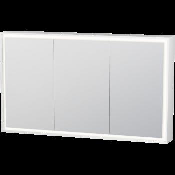 Duravit Lc755300000 L Cube 47 Quot Mirror Cabinet
