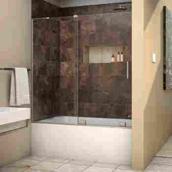 ... DreamLine Shower Doors Image 2 ...