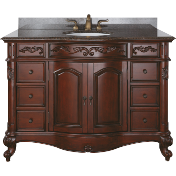 Avanity Provencevs48ac Provence Vanity With Imperial