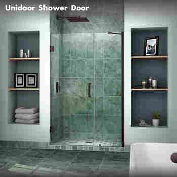 dreamline shower showers glass tub thumbnail enclosures doors and door