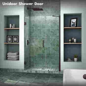 simple cube ideas shower dreamline adeltmechanical doors door cleaning