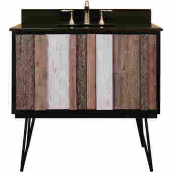 Sagehill Designs Vt3621 Verticali 36 Bathroom Vanity Qualitybath Com