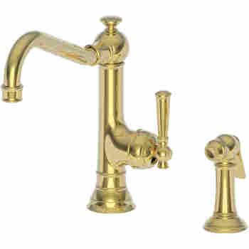 Jacobean Kitchen Faucet