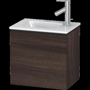 Duravit Lc6272 L Cube 16 1 2 Bathroom Vanity Qualitybath Com