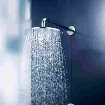Hansgrohe 28420001 Image 1 Hansgrohe Shower Heads Image 2 ...