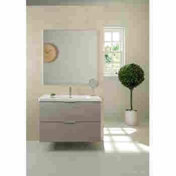 Catalano Nl125ddr 94 New Light 49 1 4 Frameless Wall Hung Vanity With New Light Washbasin Qualitybath Com
