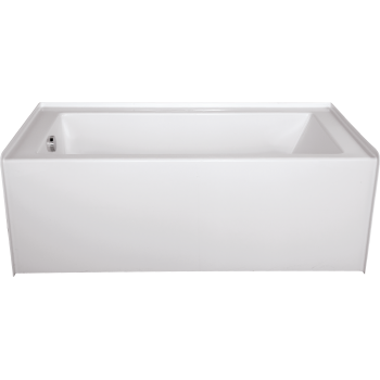 Hydro Systems Syd6632ato Sydney 6632 Soaker Tub With