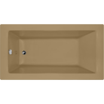 Hydro Systems SYD6032ATO Sydney 6032 Soaker Tub With Flange And ...
