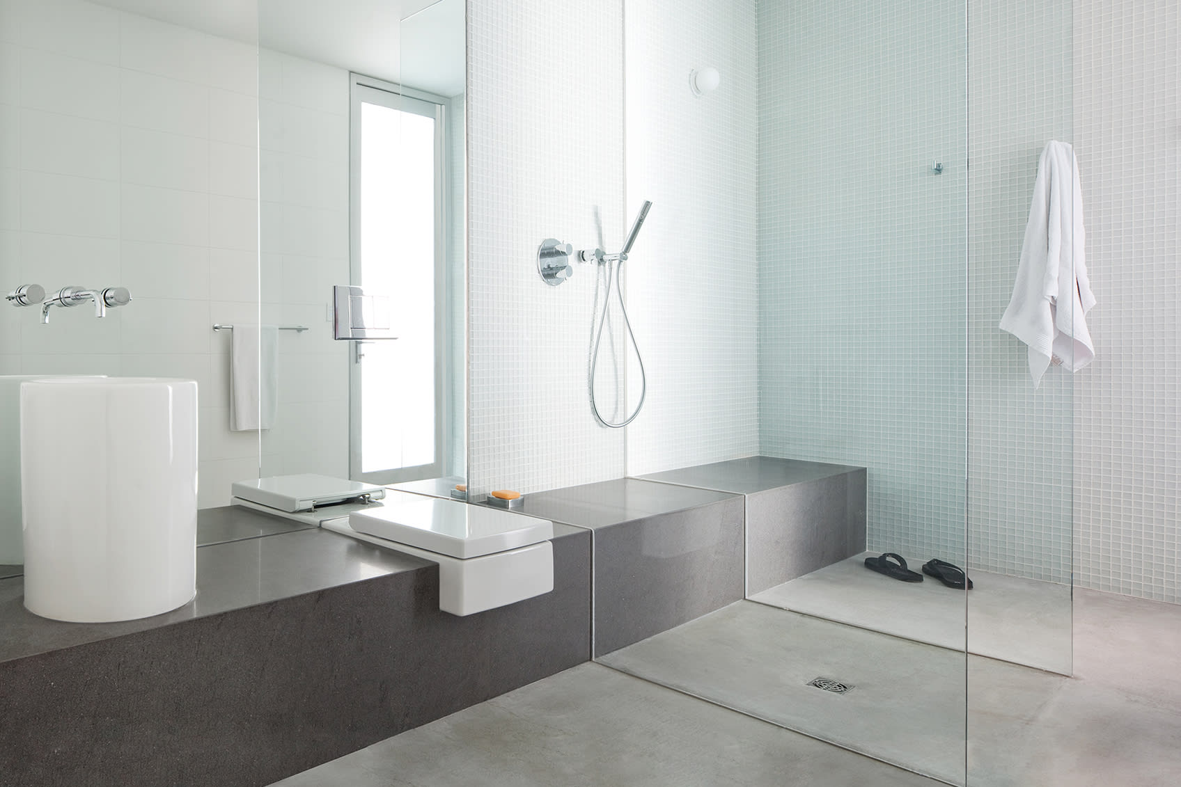 Six Smart Ways To Hide A Toilet Qualitybath Com Discover