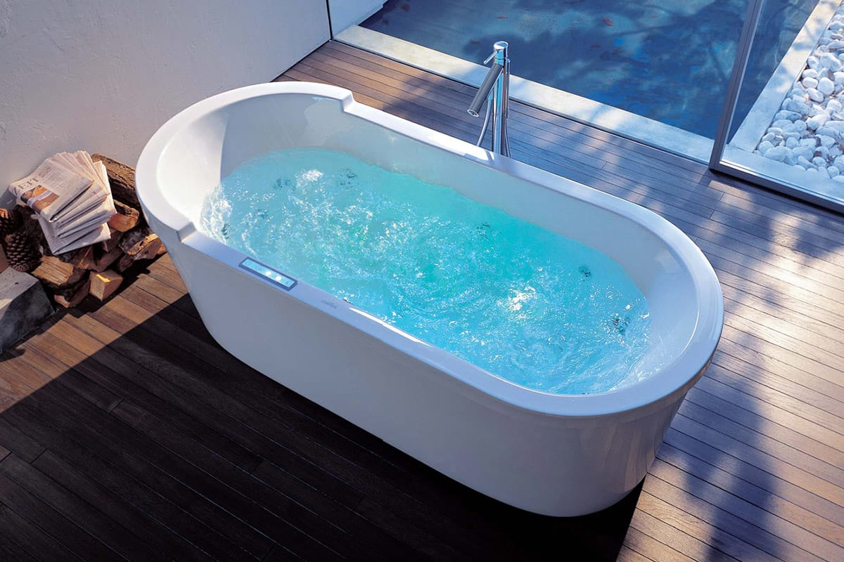 QB FAQs: Whirlpool, Air Tub, or Soaker?