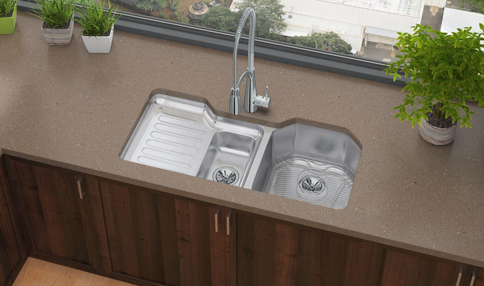 Stainless Steel Sinks Everything You Need To Know