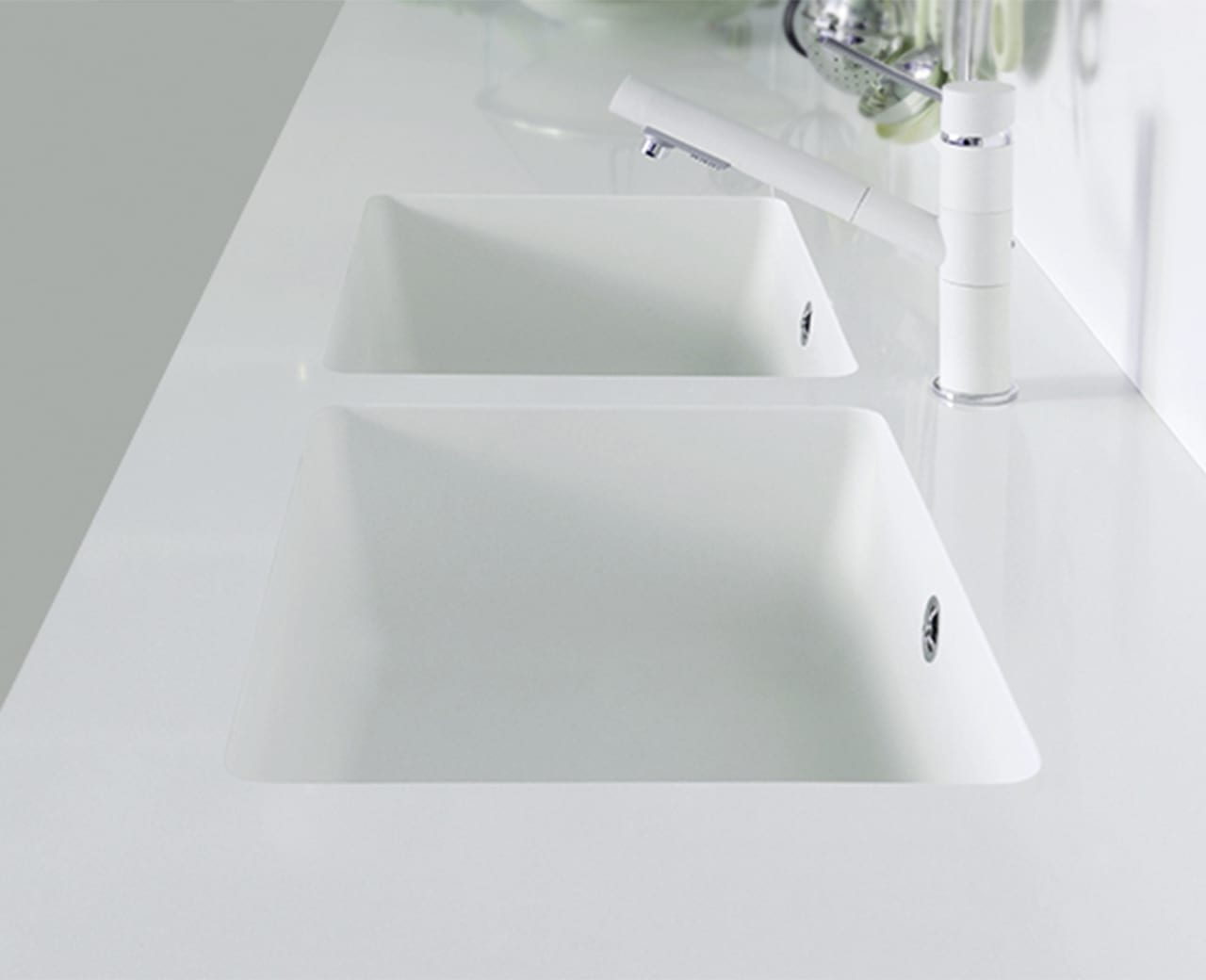 Quartz Sinks: Everything You Need to Know | QualityBath com