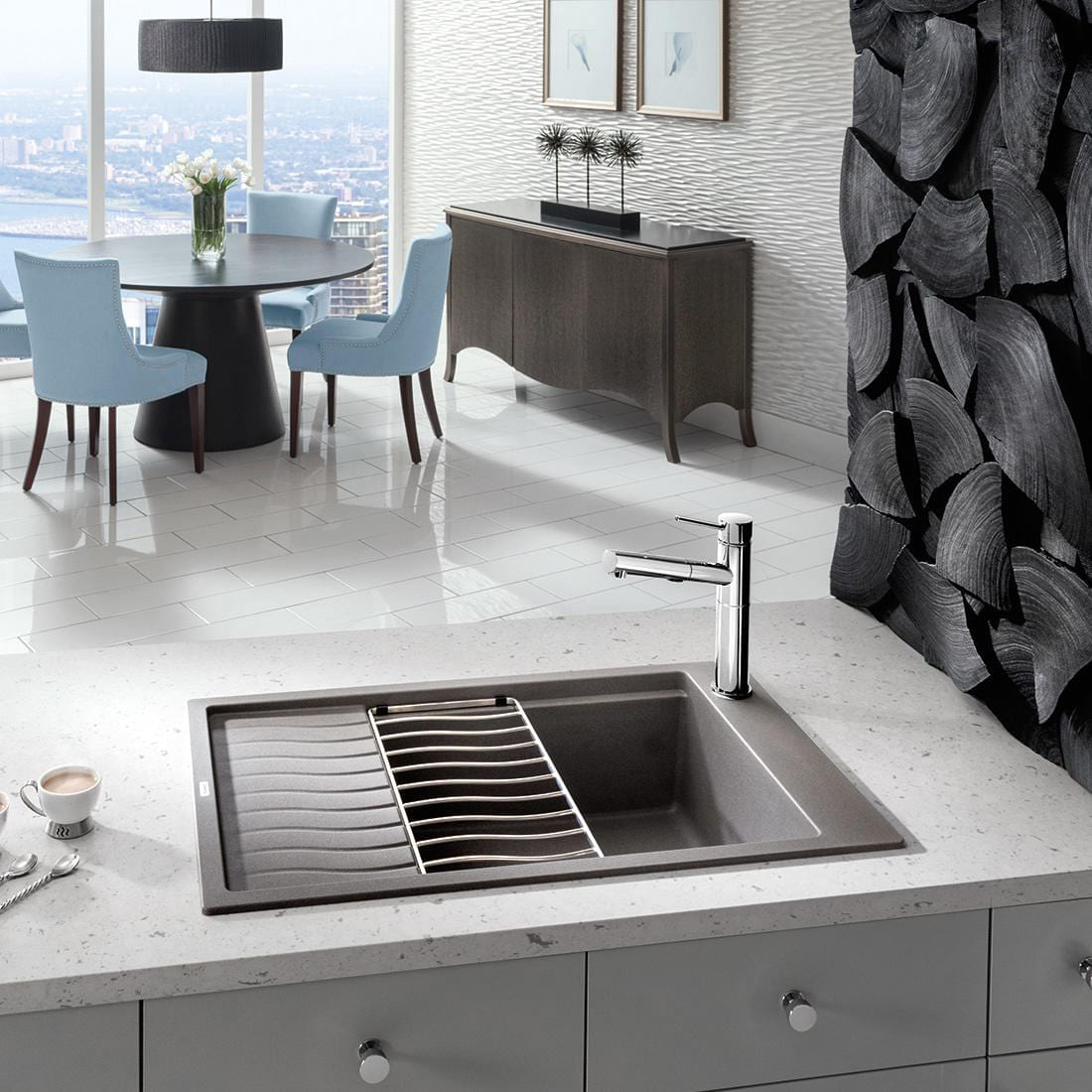 Granite Sinks Everything You Need To Know Qualitybath