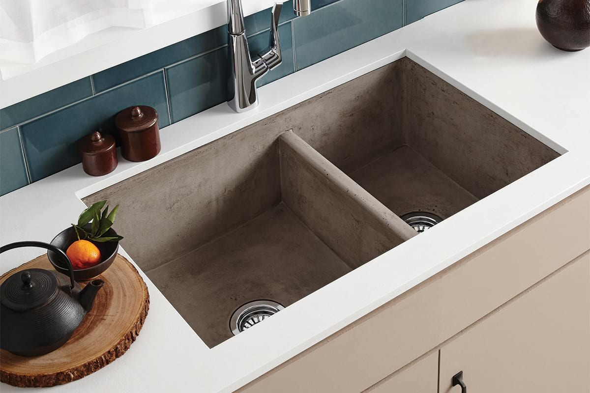 Specialty Kitchen Sinks: Everything You Need to Know | QualityBath ...