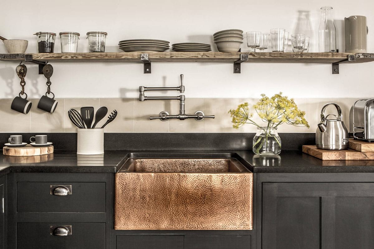 Kitchen Sink Materials: The Ultimate Buying Guide | QualityBath ...
