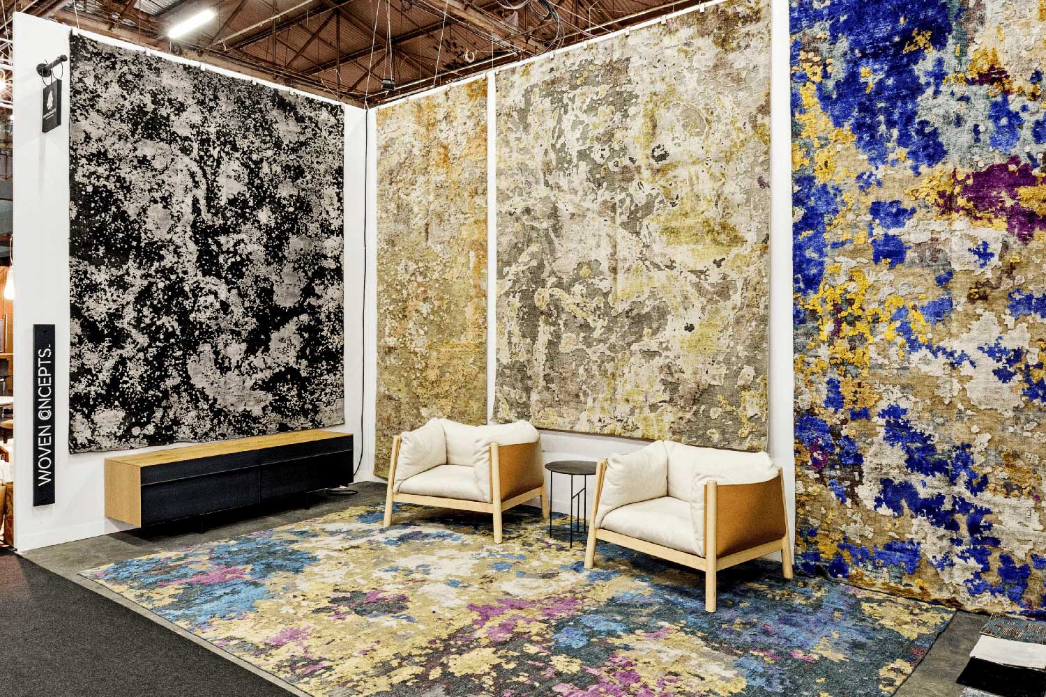 Our Top Picks From The Architectural Digest Design Show