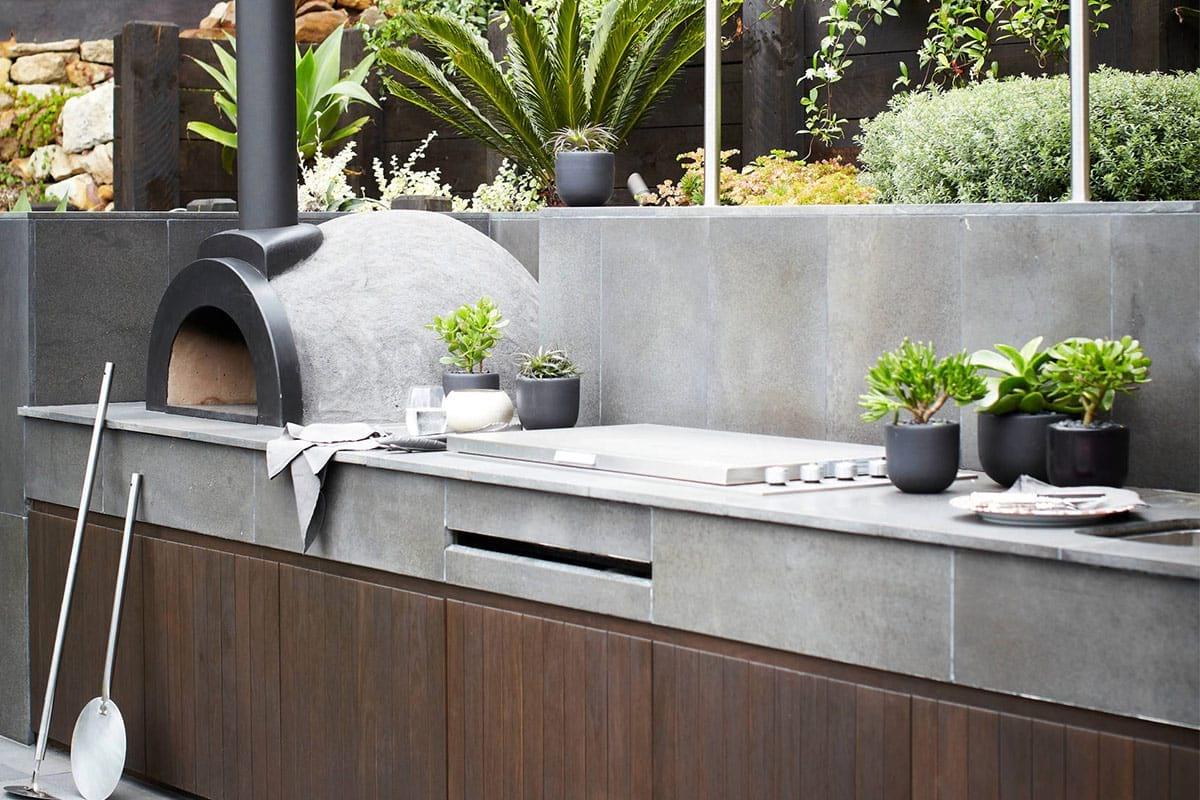 Alfresco: 12 Inspiring Outdoor Kitchens   QualityBath.com Discover