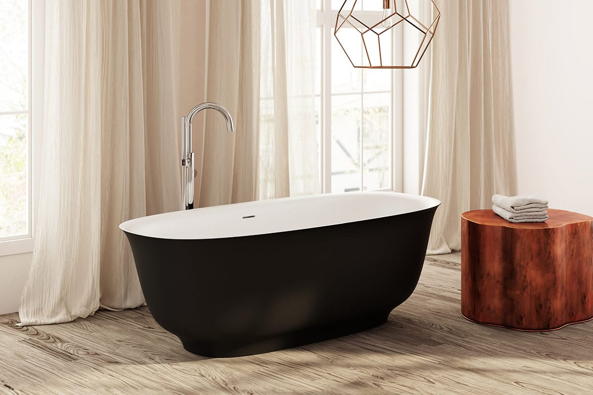most comfortable freestanding tub. Freestanding Tubs  Everything You Need To Know QualityBath Com