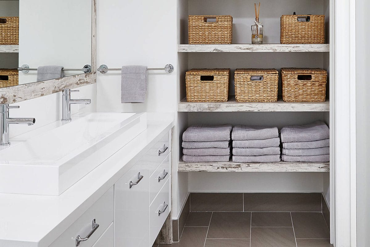 Expert Advice On Styling Your Bathroom | QualityBath.com Discover