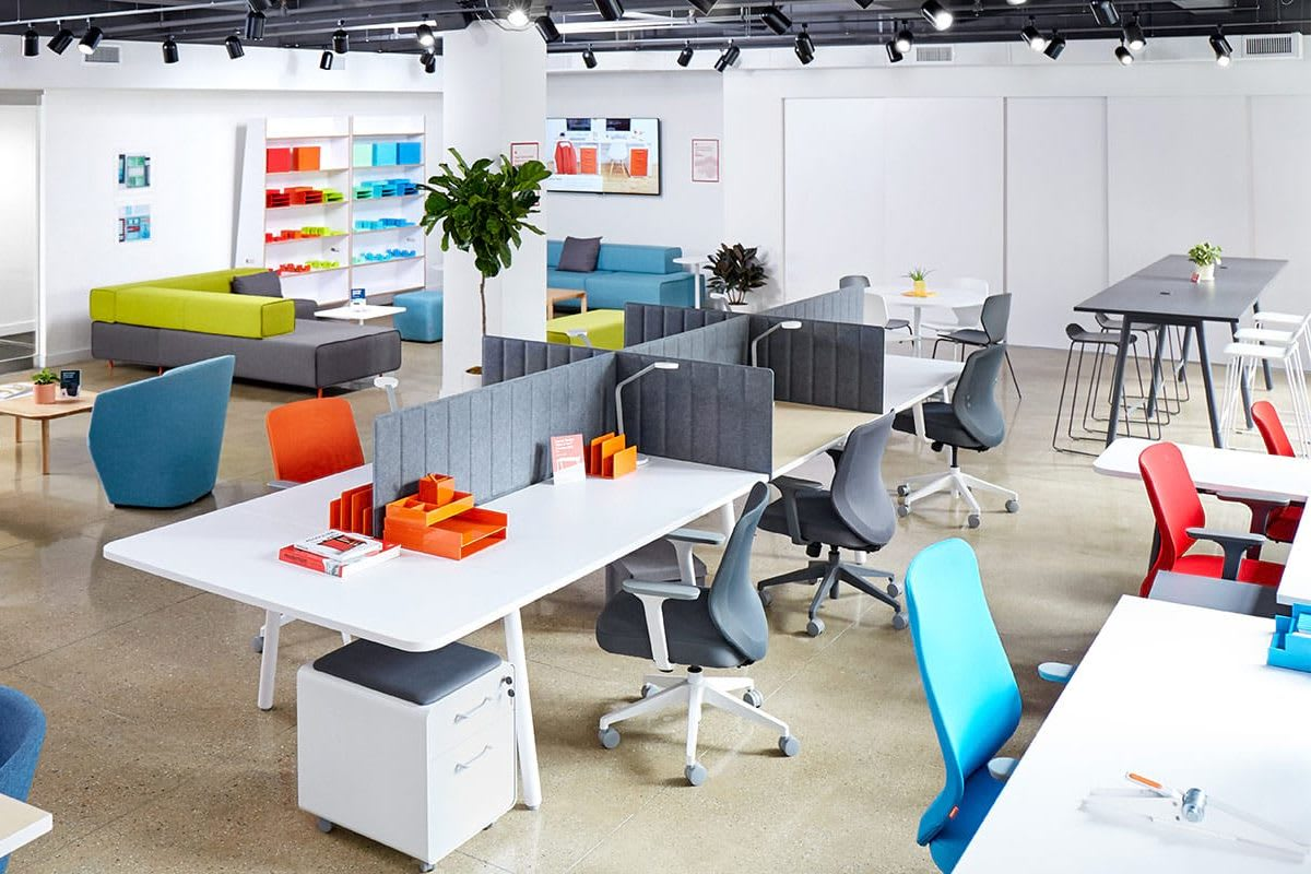 style watch: the latest trends in office supplies | qualitybath