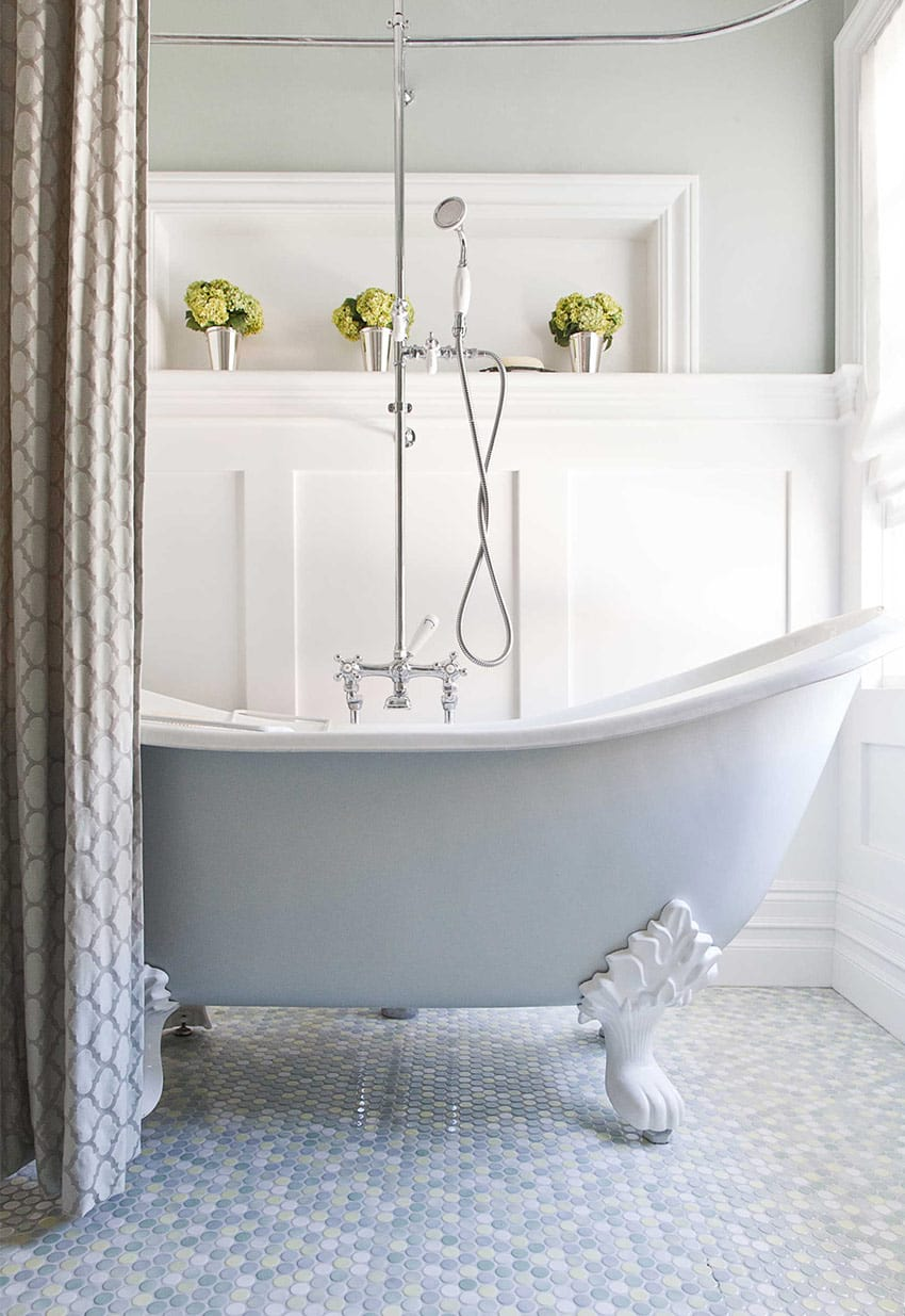 Clawfoot Tubs Everything You Need To Know Qualitybath Com