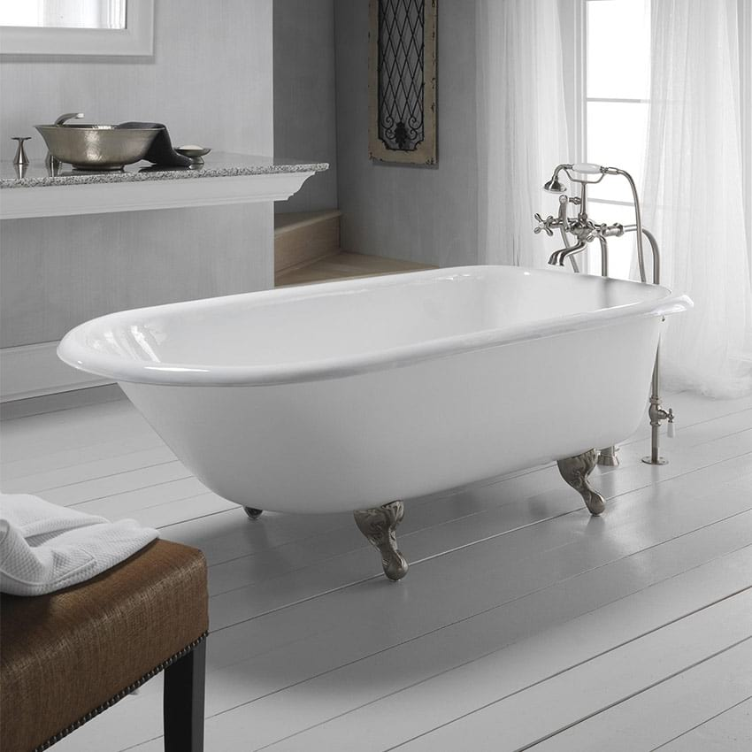 optimal usage of space and items for small bathroom ideas.htm clawfoot tubs everything you need to know qualitybath com discover  clawfoot tubs everything you need to