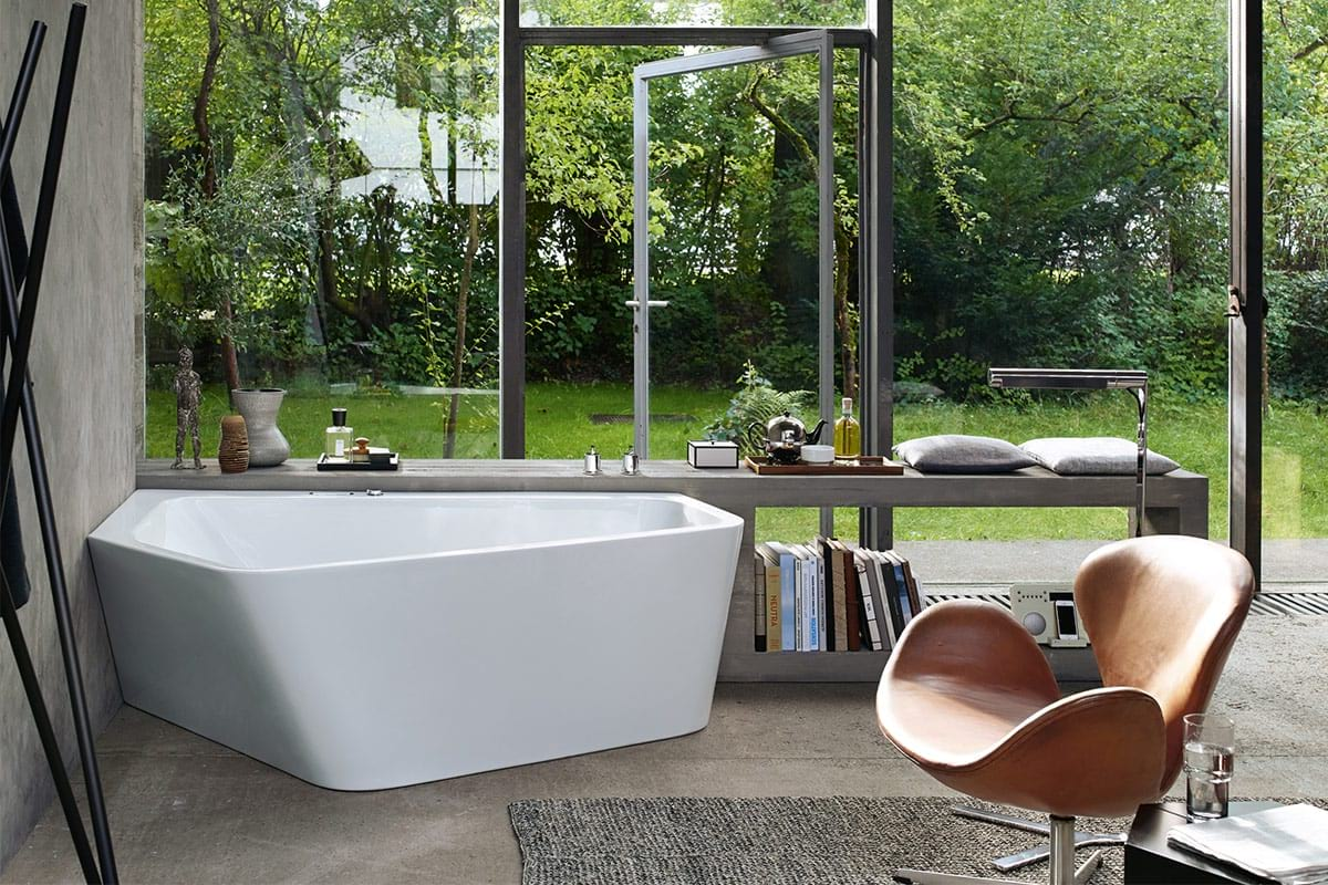 Corner Tubs: Everything You Need to Know | QualityBath.com Discover