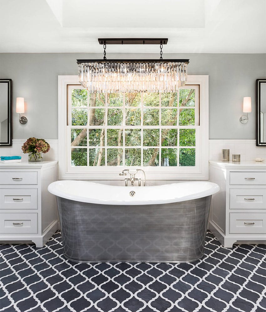 Cast Iron Tubs: Everything You Need to Know | QualityBath com Discover