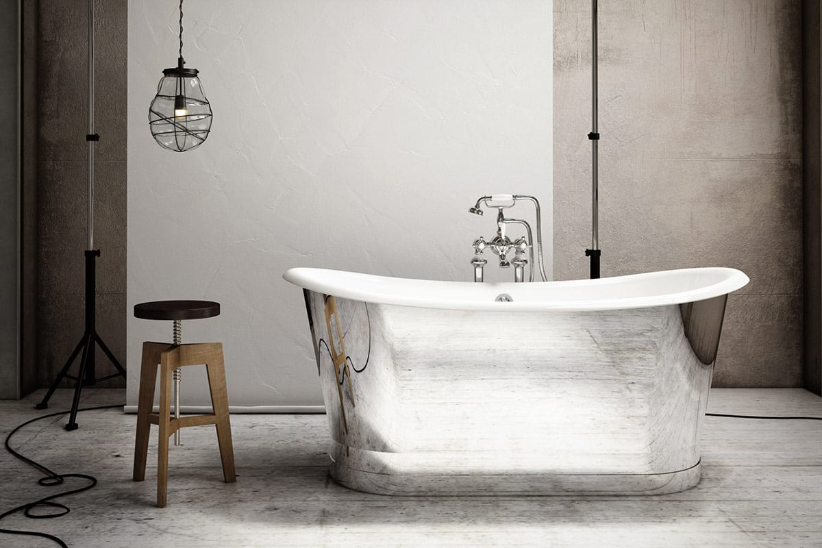 Cast iron tubs everything you need to know