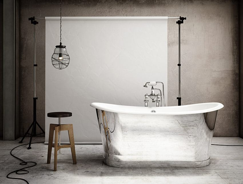 bathroom cover or not to cover beneath my.htm cast iron tubs everything you need to know qualitybath com discover  cast iron tubs everything you need to