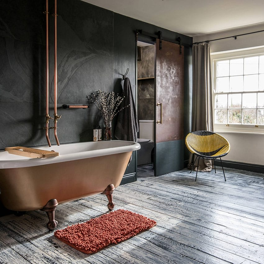 Copper Tubs: Everything You Need to Know | QualityBath com Discover