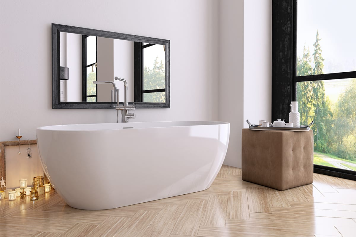 Acrylic Tubs: Everything You Need to Know | QualityBath.com Discover