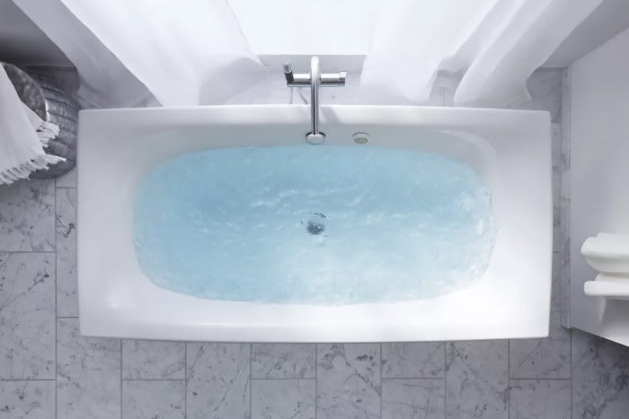 Soaker Tub | Discover, a design blog by Quality Bath