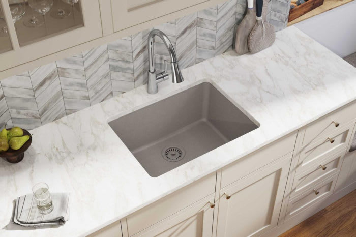 How To Measure The Base Cabinet For Your Kitchen Sink Qualitybath Com Discover