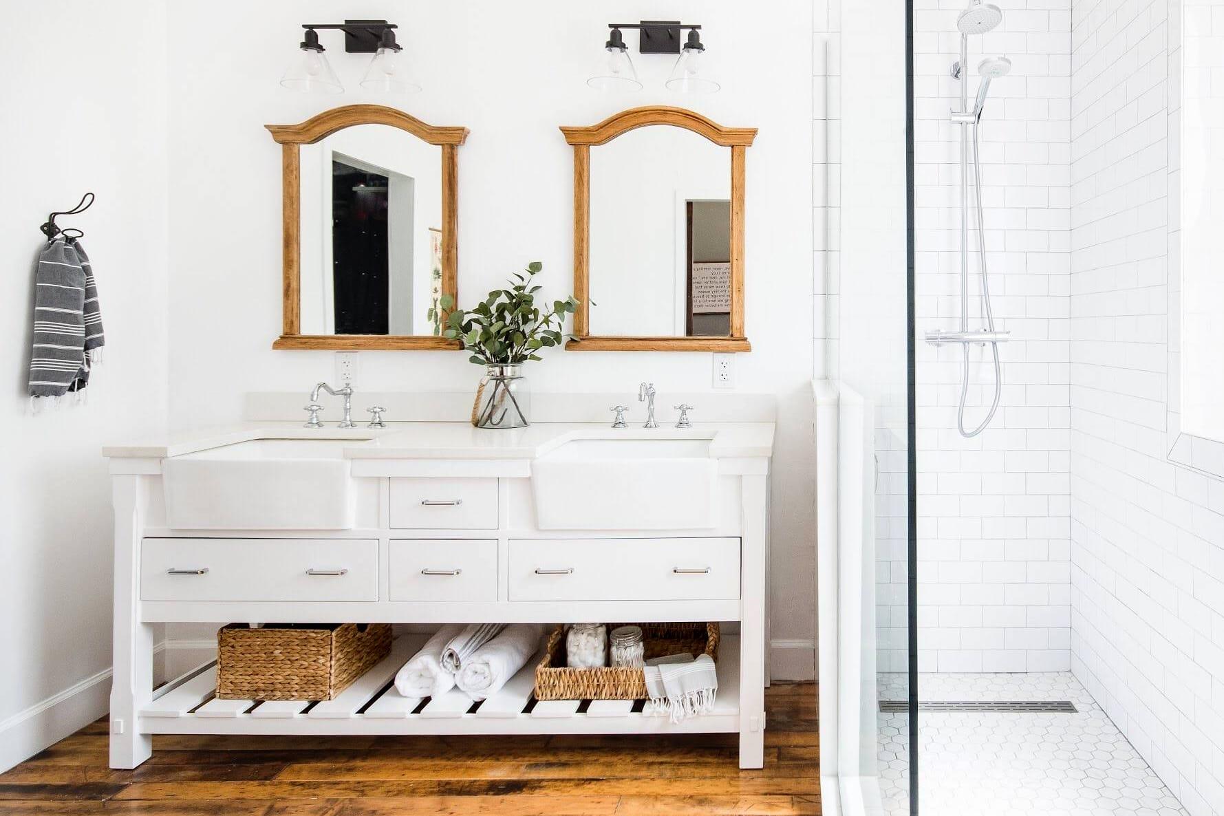 Farmhouse Sinks For The Bathroom Qualitybath Com Discover