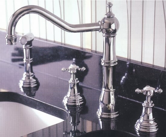 How to Choose a Kitchen Sink: Part III - Abode