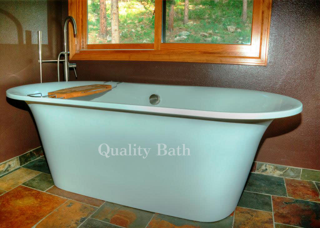 Victoria And Albert Tubs | QualityBath.com