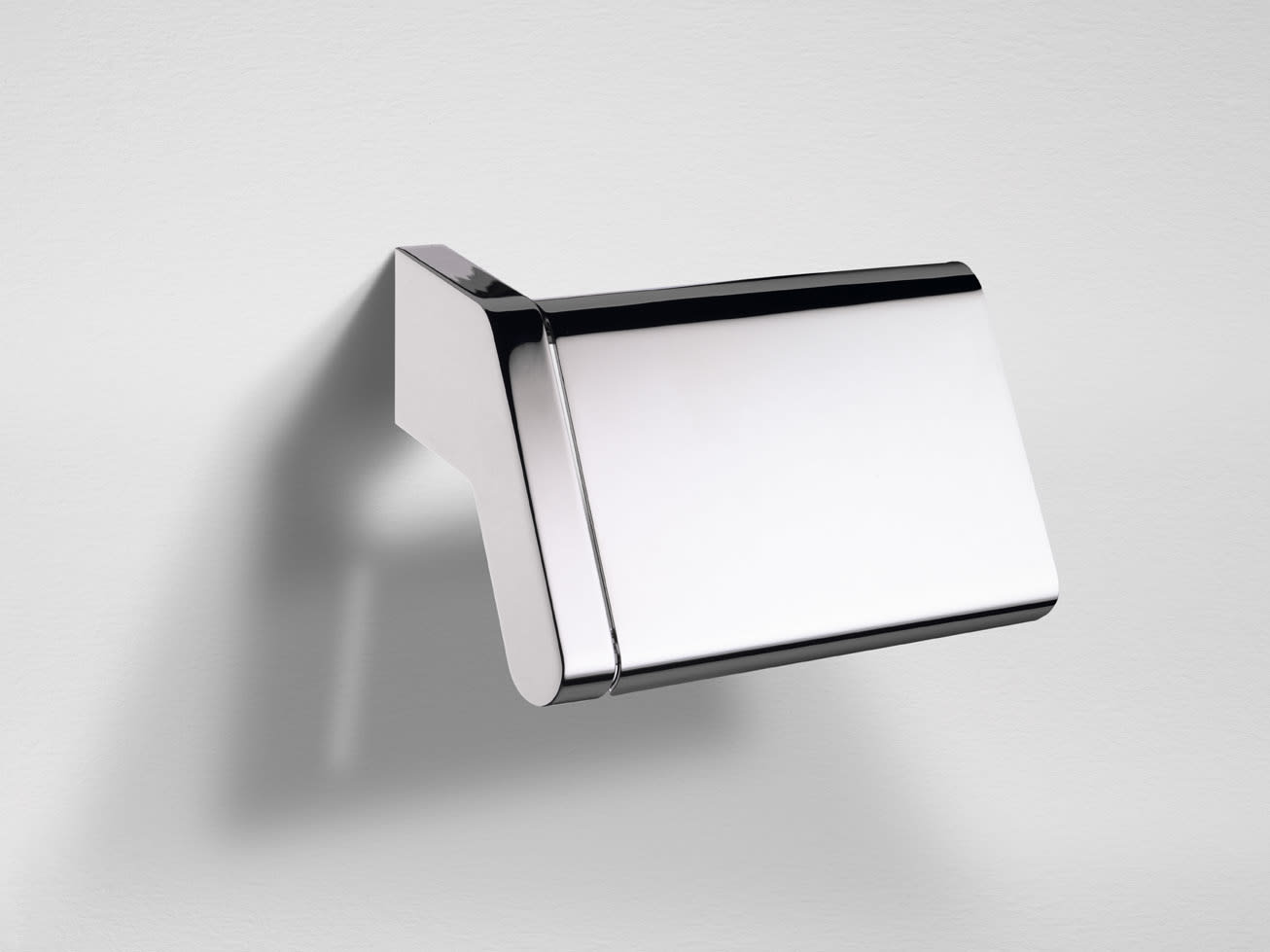 Sonia 124718 S3 Toilet Roll Holder | QualityBath.com