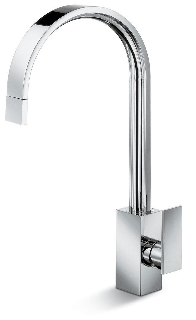 Newform 61425 D-rect Kitchen Faucet | QualityBath.com
