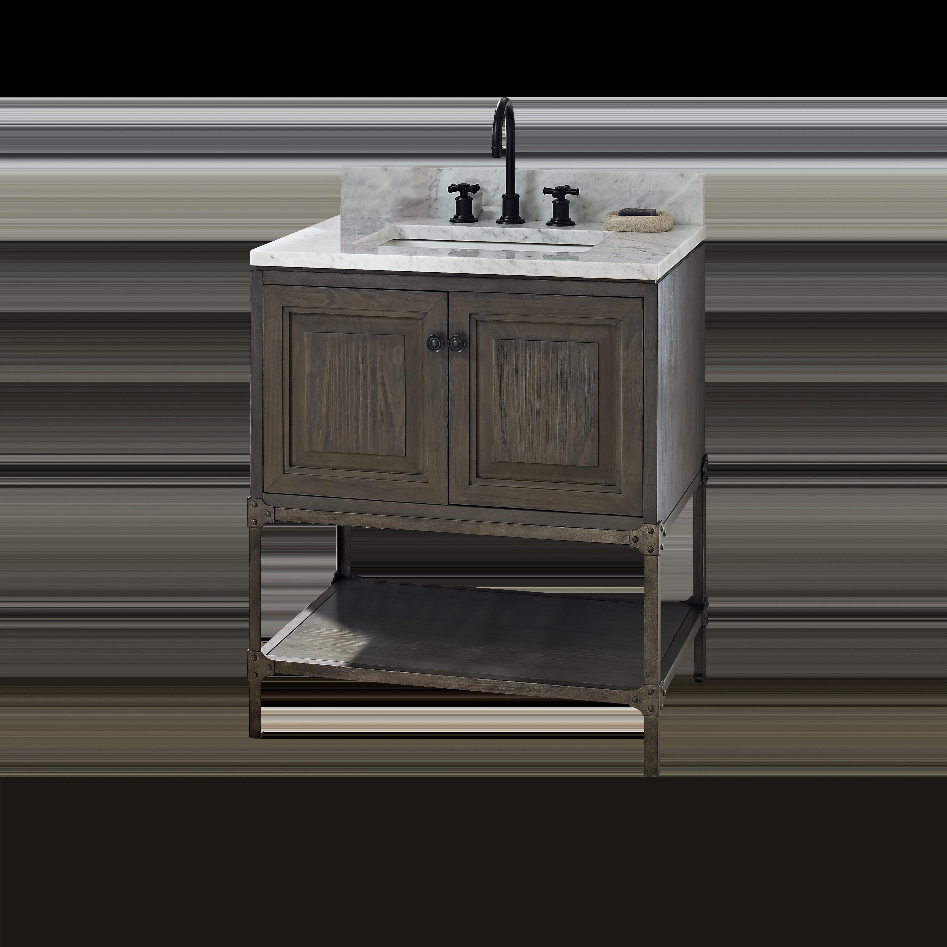 Fairmont Designs 1401-30 Toledo Vanity | QualityBath.com