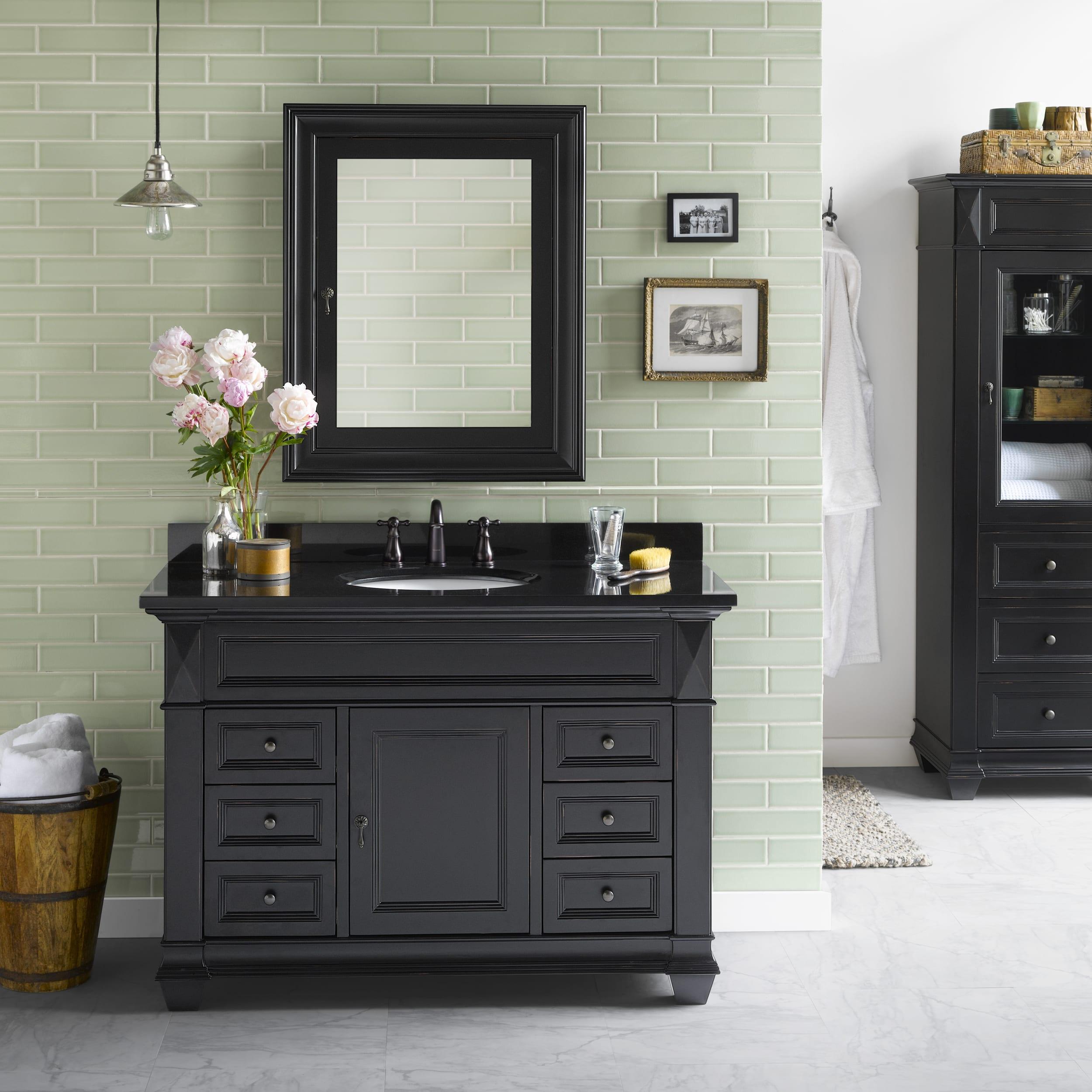 7 diy practical and decorative bathroom ideas.htm ronbow 062848 torino 48  vanity qualitybath com  ronbow 062848 torino 48  vanity