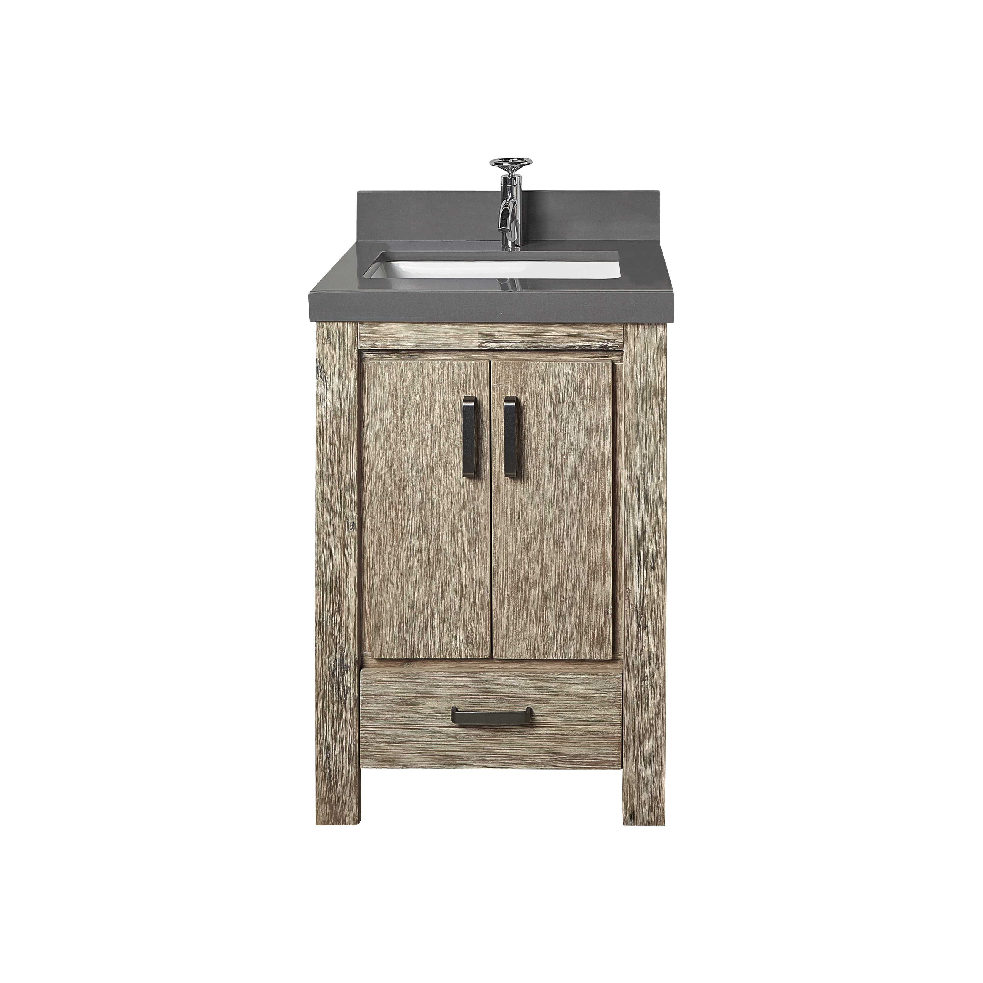 Fairmont Designs 1530-V24 Oasis Bathroom Vanity | QualityBath.com