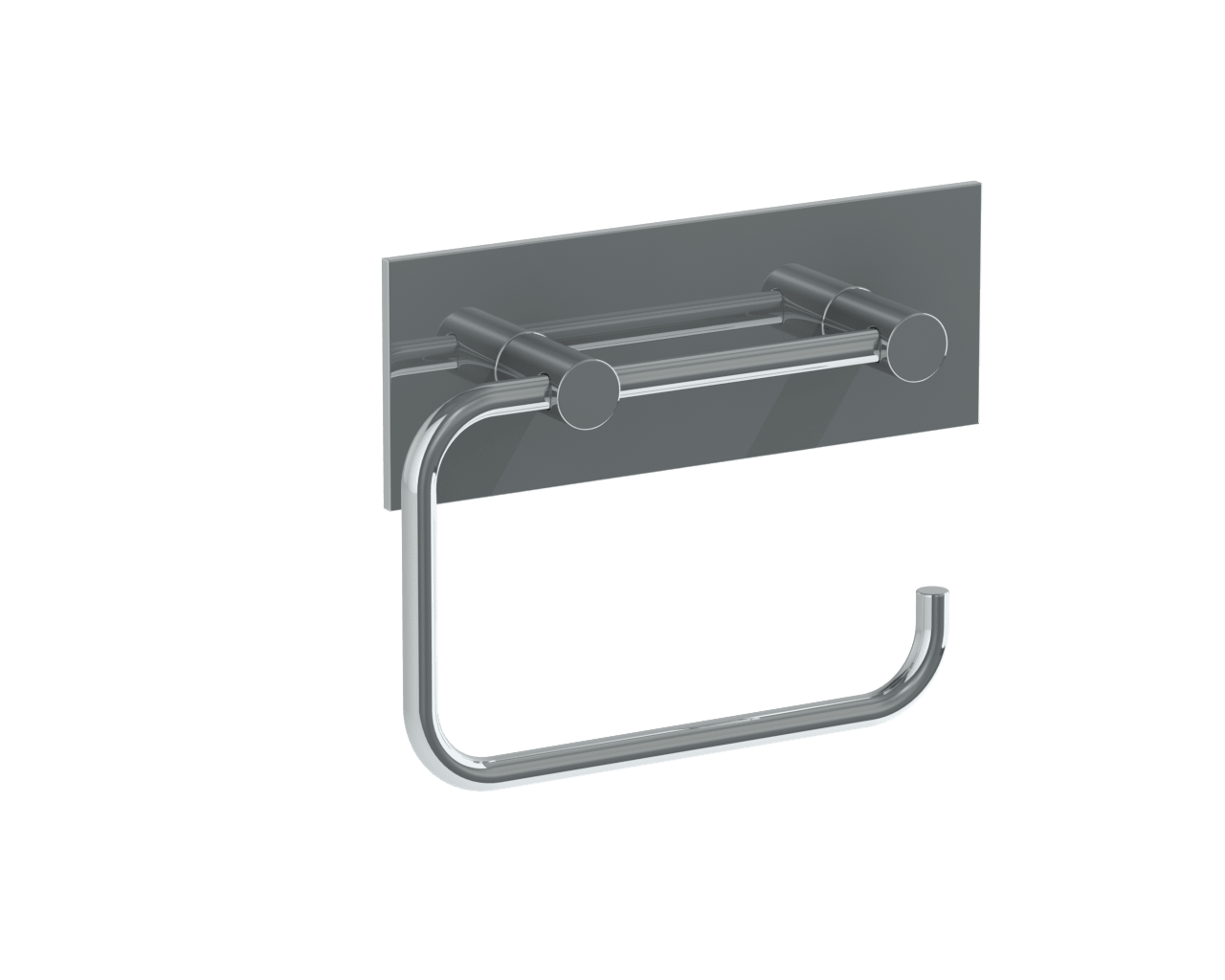 Watermark 21-0.4-CL Elements Paper Holder | QualityBath.com