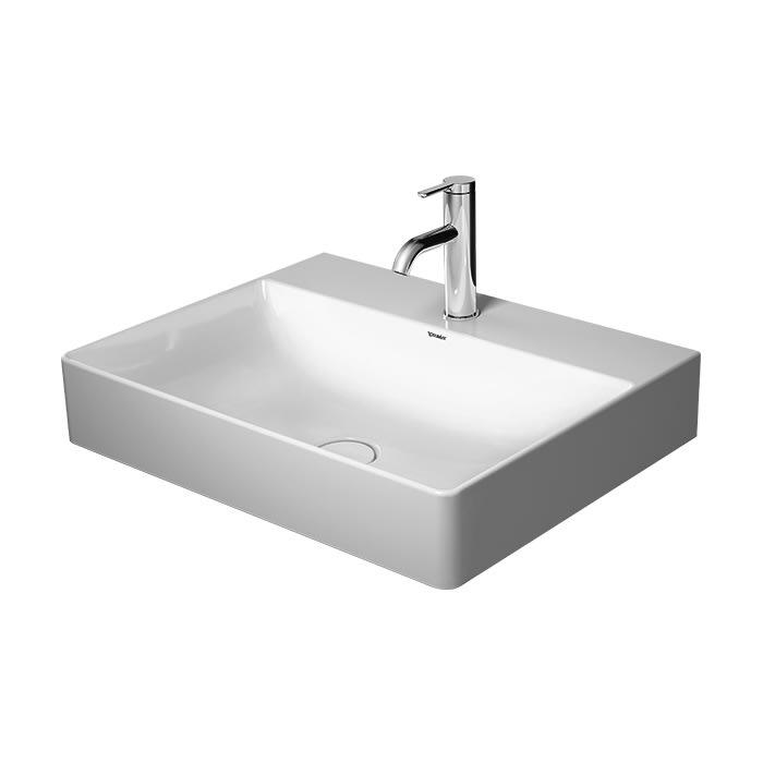 Duravit - Bathroom Fixtures | QualityBath.com