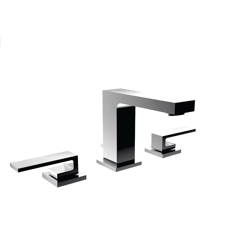 Santec 2420MD Metra Widespread Lavatory Faucet | QualityBath.com