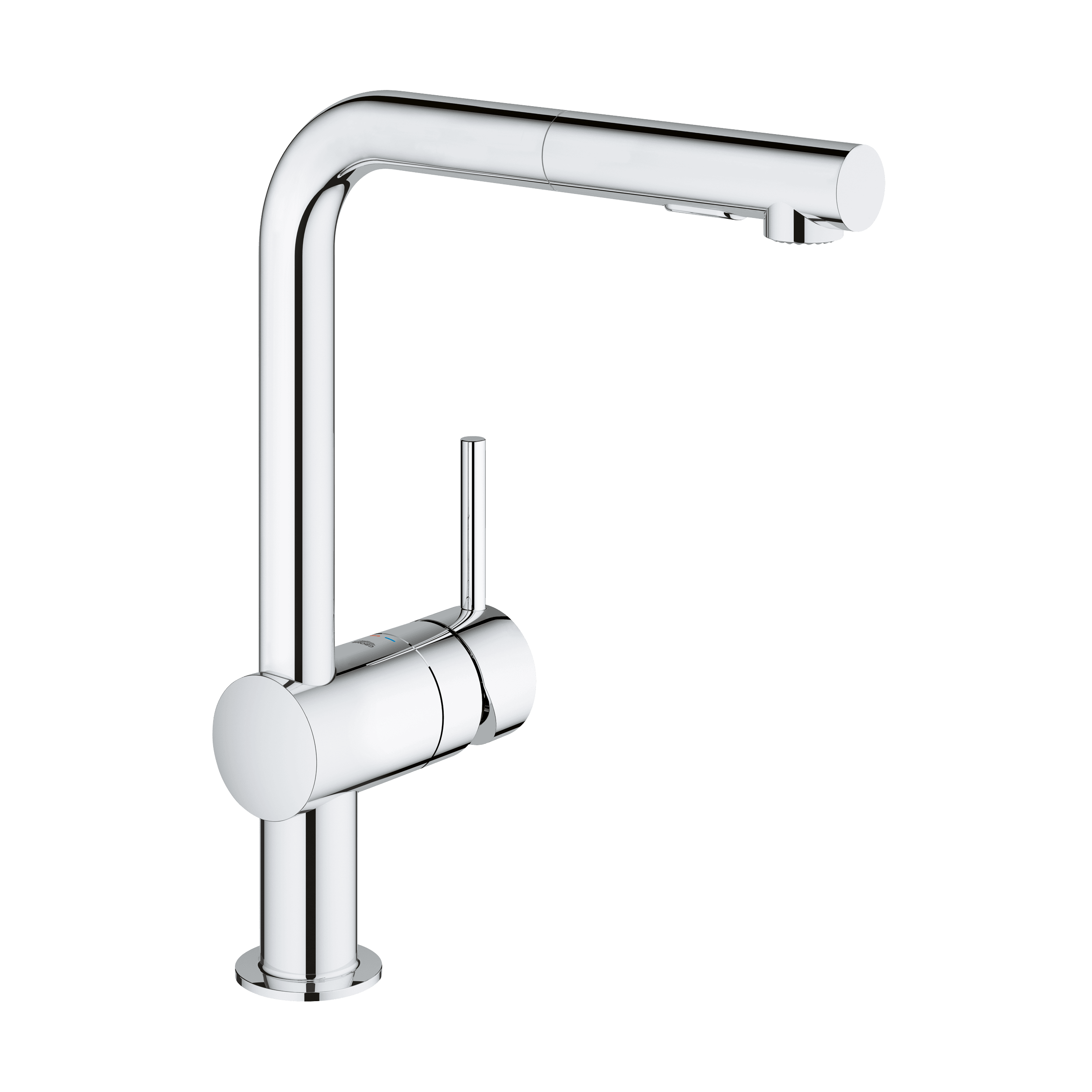 collection with new perrin inch faucet chrome barclay rohl expands sink model faucets rowe shower deco bathroom contemporary grohe bath hole