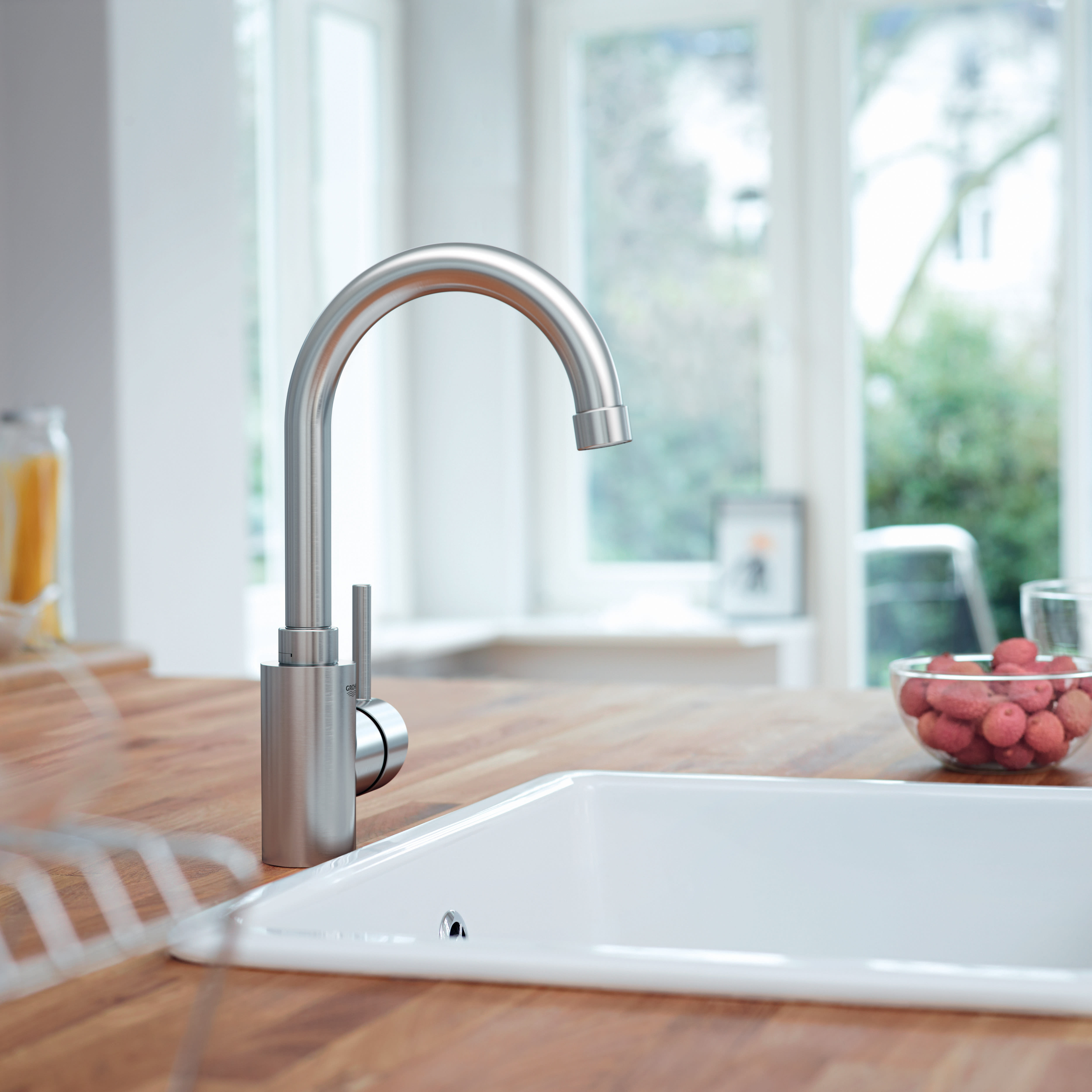 GROHE 31518DC0 31518 Concetto Bar Faucet