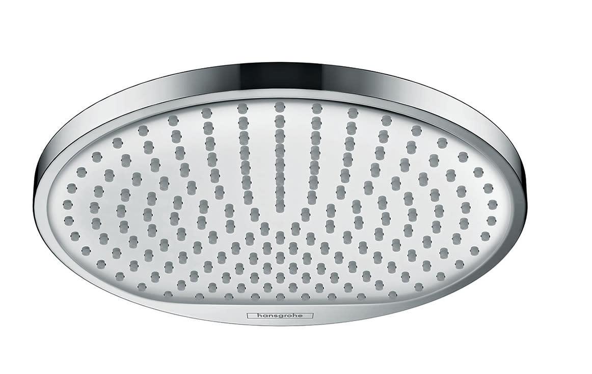 Hansgrohe 26724 Crometta S 240 Shower Head