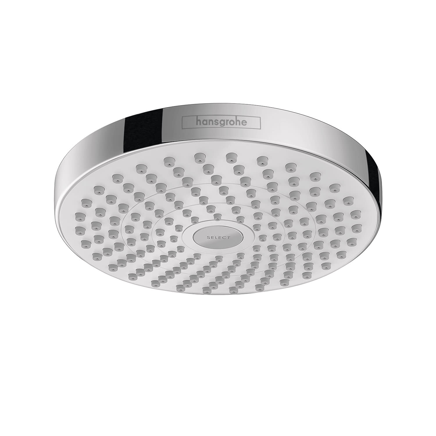 Hansgrohe 04388 Croma Select S 180 Shower Head